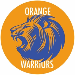 Orange Warriors (NED)