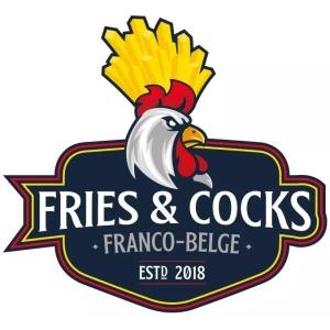 Fries & Cocks (BEL/FRA)